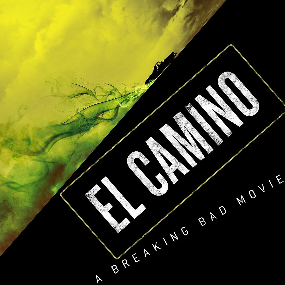 El Camino: A Breaking Bad Movie is out this Friday 11 October exclusively on Netflix