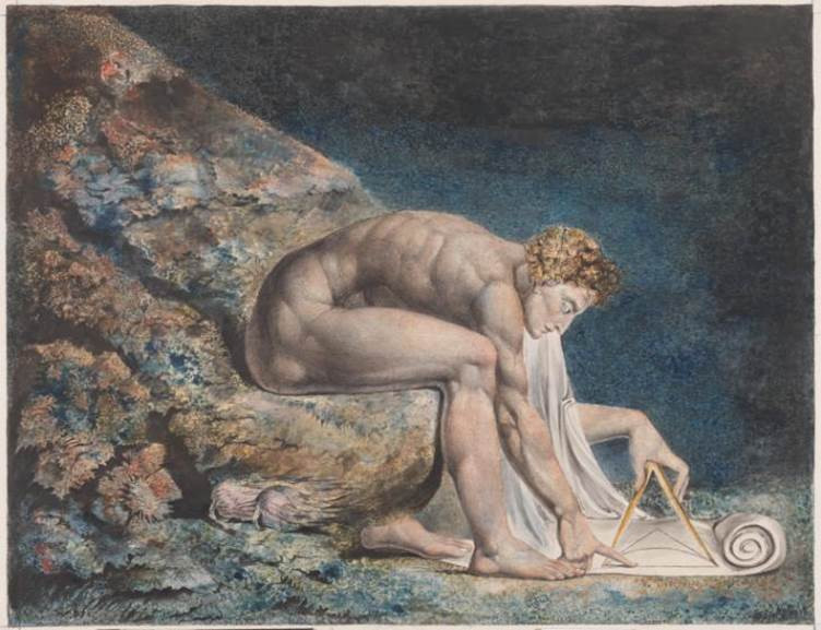 William Blake: The Artists opens this September at Tate Britain and runs until February 2020