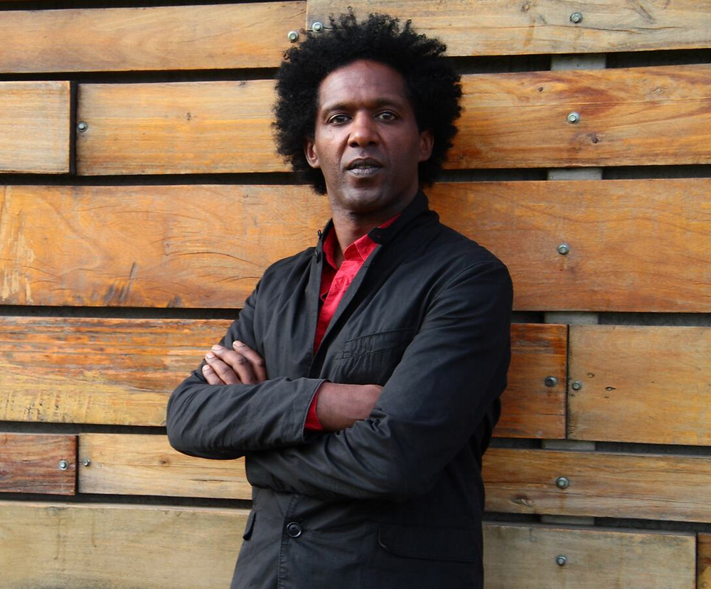 Poet Lemn Sissay is just one of the many speakers at this year's 13th edition of the London Literature Festival at the South Bank