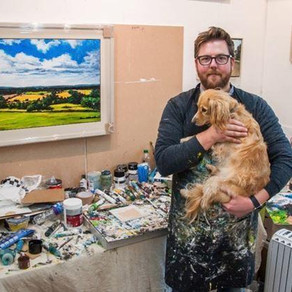 News: Dogs in Residence