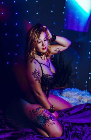 Bondage BDSM Montana Boudoir