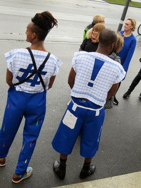Flashmob Interlaken