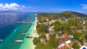 Live Your Dream Life in Paradise - Gili Trawangan-Style