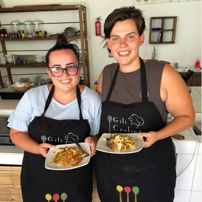 Indonesian Cooking Classes