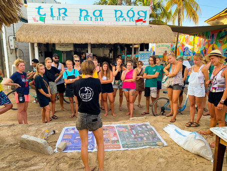 5 Ways to Be an Awesome Traveler on Gili Trawangan