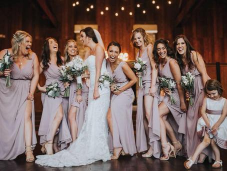 Floral design // Hoeffel Wedding