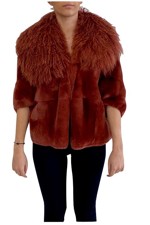 Short Fur