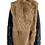 Thumbnail: Long Fur With Leather Details