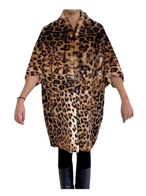 Long Lapin Fur