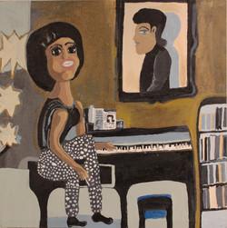 Piano Diva
