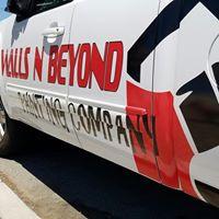 Meet Walls N Beyond Paint Company