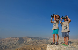Israel with kids