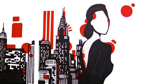 Nueva York _ 5ª Avenida