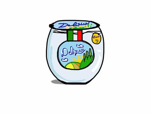 Boceto Yoghurt