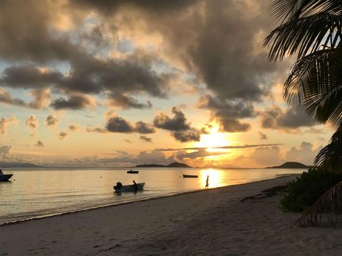 Praline, Seychelles