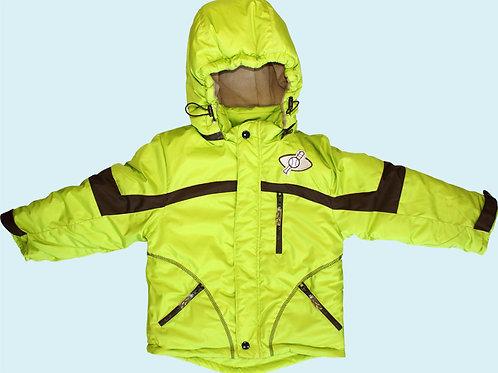 куртка с полукомбинезоном модель 1-2