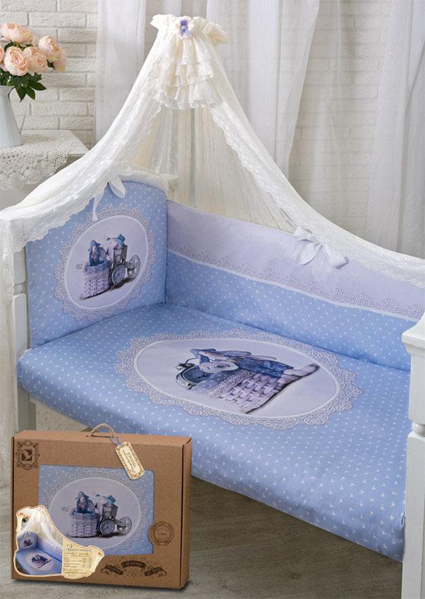 Цифровое постельное белье
