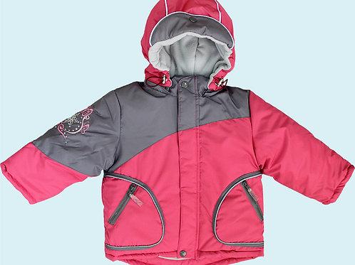 куртка с полукомбинезоном модель 2-1