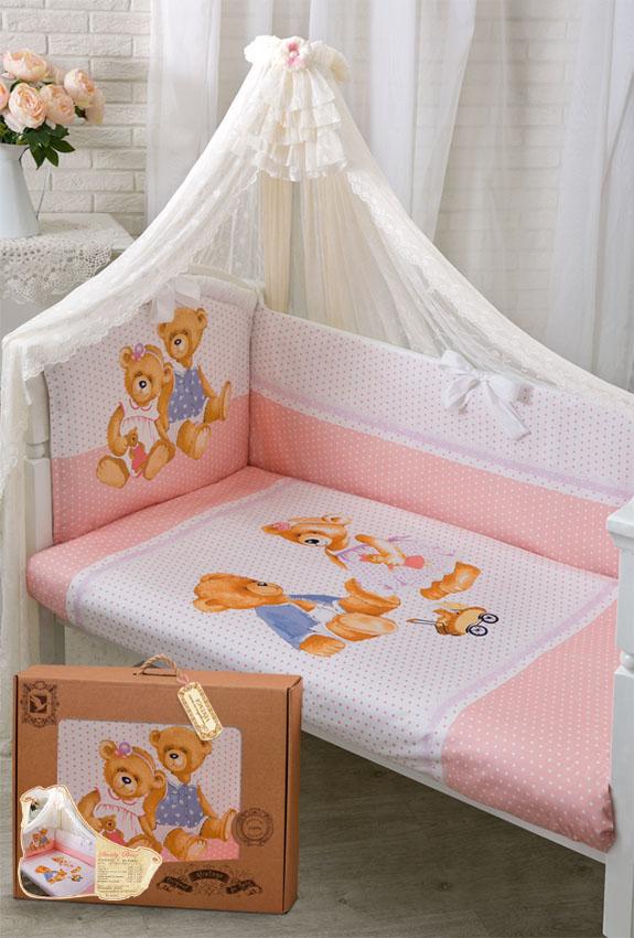 Производитель детского постельного