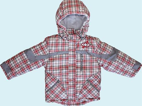 куртка с полукомбинезоном модель 1-3