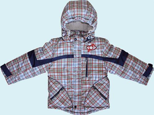 куртка с полукомбинезоном модель 1-4