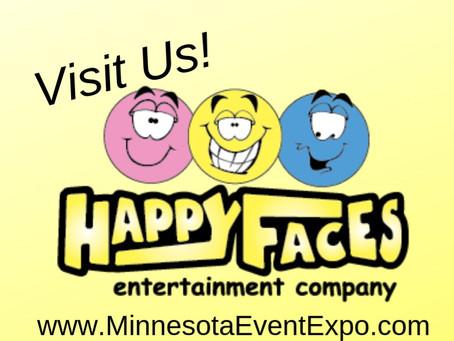 Happy Faces Entertainment