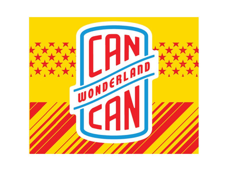 Visit Can Can Wonderland BOOTH at the Event Planners EXPO