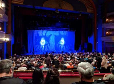 Consider the Ordway Minneapolis MN for Corporate and Association Groups