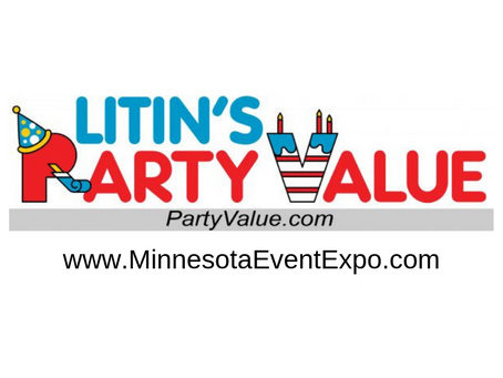 Litin Party Value STILL GOING as the Minneapolis Party Store!