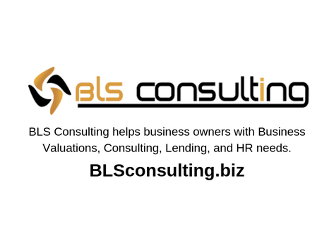 BLS Consulting at the 2019 Minnesota Business EXPO