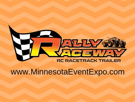 Rally Raceway
