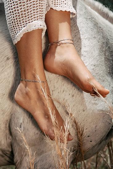 Shessie Anklet/Bracelet