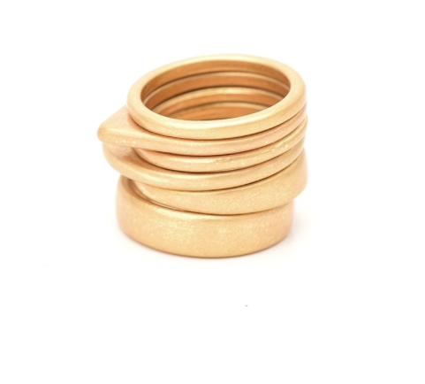 Raex Rings Gold