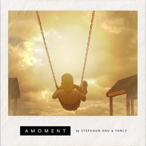 Alternate Amoment Cover