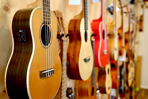 How To Buy Your First Ukulele