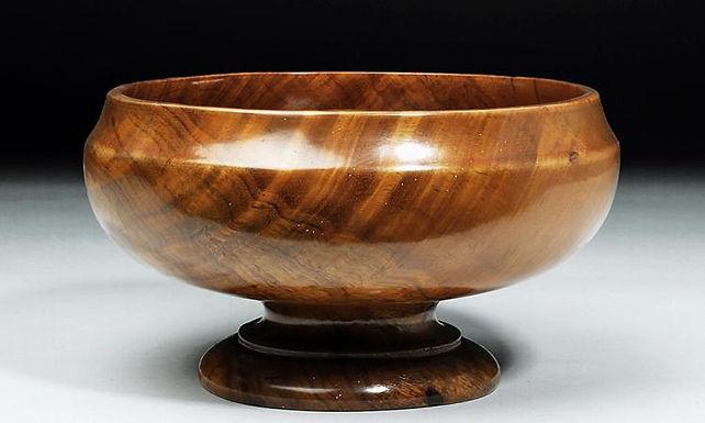 Koa Wood, the Holy Grail
