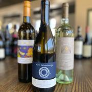 Northern Whites--white wine 3 pack