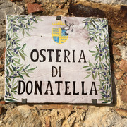 Osteria Donatella