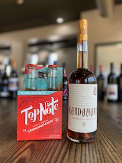 Amaro & Tonic Cocktail Kit