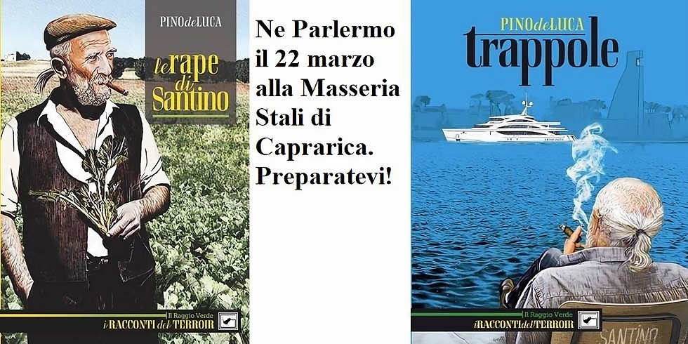 Pino De Luca - Trappole