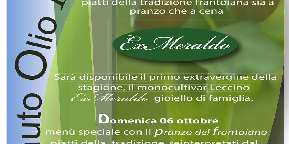Benvenuto Olio Novello 2019