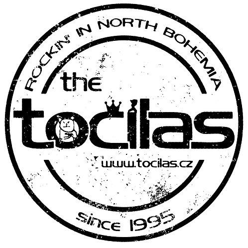 Komplet diskografie tělesa Točílas v mp3 (2003-2018)