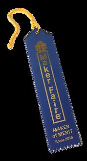 Premio di MERITO