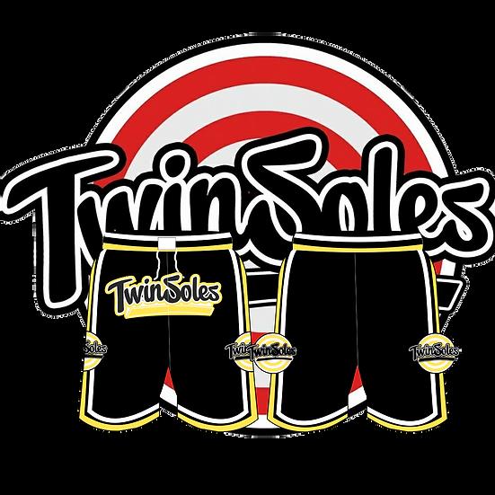 "Twin Soles OG Shorts ""Thunder"""