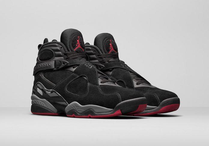 """Jordan Retro 8 """"Cement"""""""