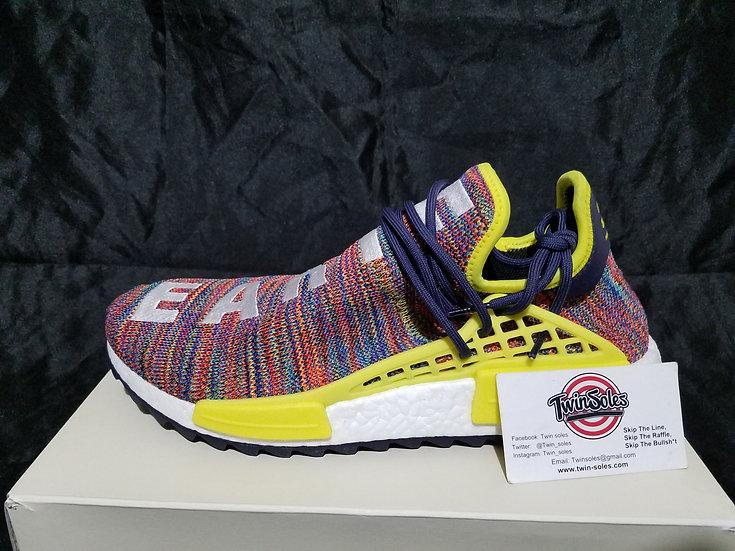"Adidas Human Racers NMD ""Multicolor"""