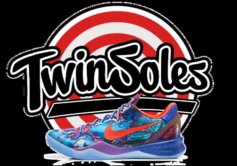 What The Kobe 8