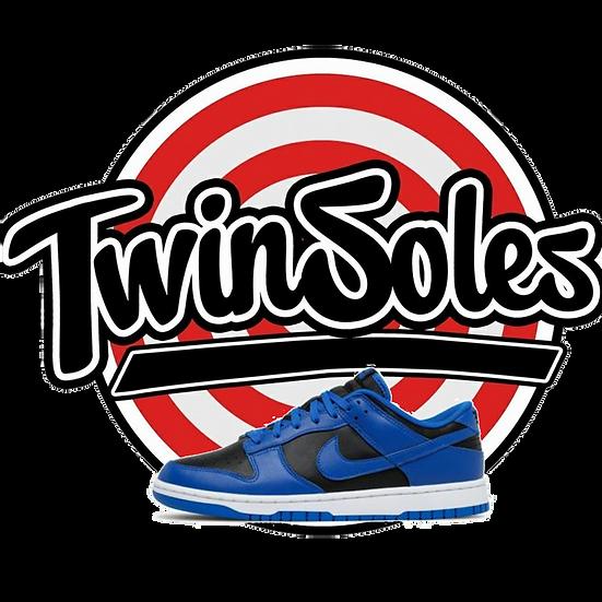 "Gs Nike Dunk Low ""Cobalt"""