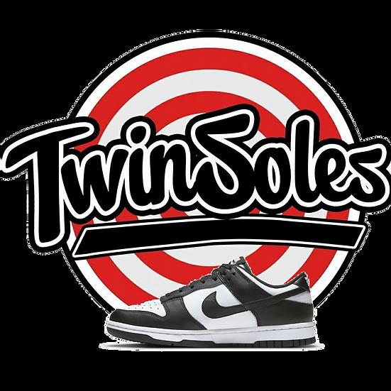"Wmns Nike Dunk Low ""Panda"""