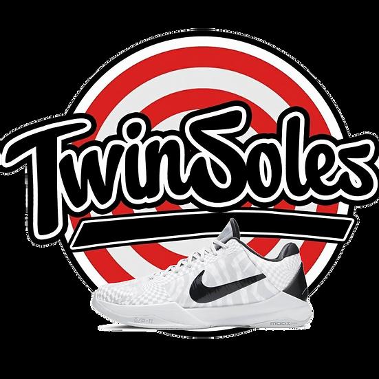 """Nike Kobe V """"DeMar DeRozan"""""""